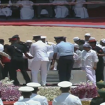 Dr APJ Abdul Kalam, Former President of India laid to rest in his hometown http://t.co/POWlePvhwD