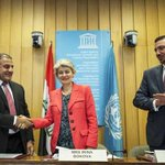 .@UNESCO & #Iraq launch project for conservation of World Heritage site #Samarra http://t.co/IDPywtK4no @UNESCOIraq http://t.co/tvPhfgzndc