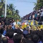 IN PICS: APJ Abdul Kalam laid to rest with full state honours at Rameswaram   SEE PHOTOS: http://t.co/OpQbMxiDFZ http://t.co/2B1HAg6uoo