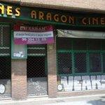 Los cines Aragón de Valencia reabren en octubre nueve años después de cerrar http://t.co/hy45i9vT7S http://t.co/yLjTFMYOkl