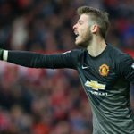 Real Madrid target David De Gea maybe wants to go, says Louis van Gaal: http://t.co/56vkO8wjro http://t.co/eojN6ZUs09