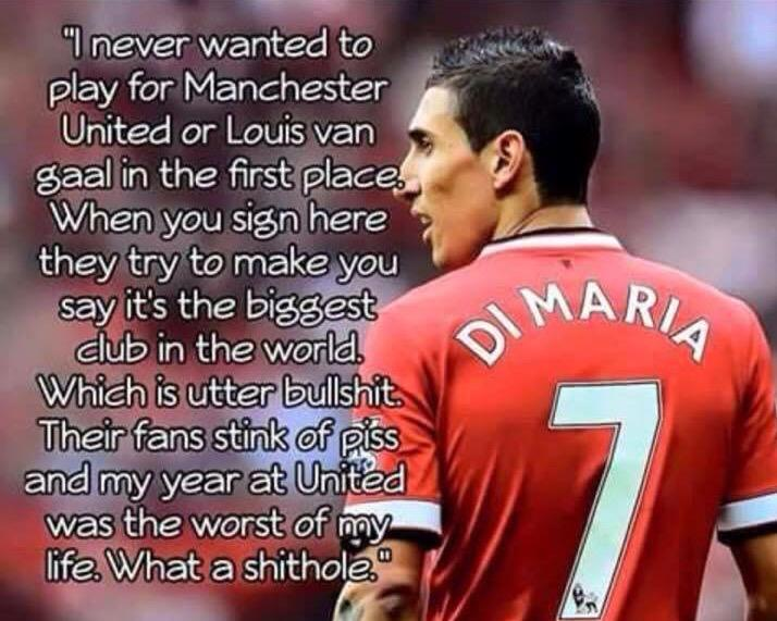 At last, a footballer speaks his mind.. http://t.co/43ghYJH51p