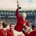 ENGLAND 4-2 WEST GERMANY 49 years ago today @England became World Champions: http://t.co/WHB8udBRC9 http://t.co/bwprR2b5wS