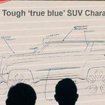RT @Zigwheels: The new #Mahindra #TUV300 to be launched in September 2015