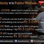 526Crs Ad Mny Cud ve Been Used 4 Building 100Schools,10K Flats,1K DTC Buses But Kejri Prefers Publicity 2 Blame Modi???? http://t.co/8ICuIyn1aJ