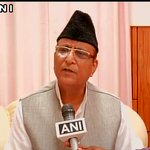 Those supporting Yakub Memon are wrong and want to divide society: Azam Khan, SP http://t.co/Cc0DhXB53T