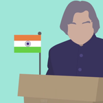 A tribute to the Peoples President, APJ Abdul Kalam from @thecuriousenggr -> https://t.co/Idd5jrX0GP http://t.co/NYCx83IXYn
