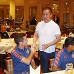 Peter Lim tiene previsto acudir a Mestalla en la presentación http://t.co/hwjP1UMbyu http://t.co/YNnqbBTmo6