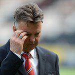 "Have you seen Angel Di Maria? Van Gaal has ""no idea"" where Man Utds record signing is... http://t.co/LBHwcXi5yq http://t.co/1nUNwscTuw"