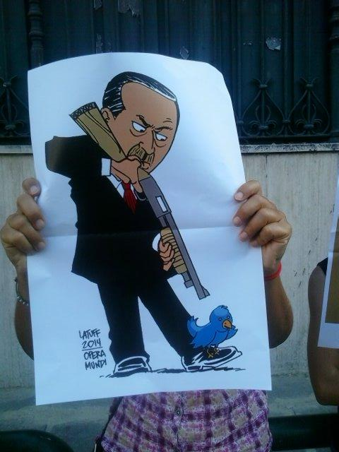 Twitter Media