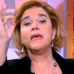 La independentista Rahola lleva a su hija a un colegio de 130.000 € donde no se habla catalán http://t.co/Ur7lNLoIla http://t.co/STJtem6yaj