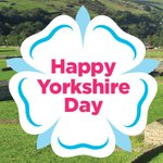"""""""@Welcome2Yorks: Happy Yorkshire Day! #YorkshireDay http://t.co/1AVxee8m2z"""""""
