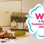 To enter this competition, RT and answer this: how many tea rooms does @bettys1919 have in Yorkshire? #YorkshireDay http://t.co/5bv7pkq10R