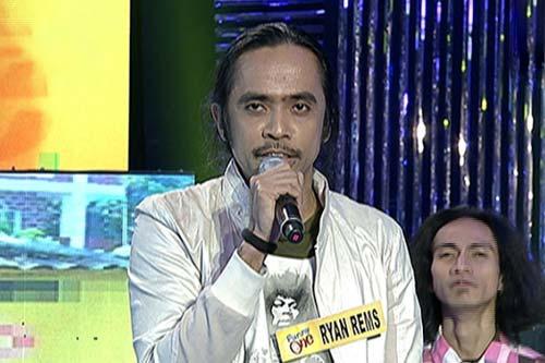 Watch Rakistang Komikero Rocks Doon Lang