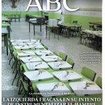 Parte del presupuesto q el gobierno no usa para alimentar a niños sin recursos, se lo da al @abc_es para publicidad. http://t.co/qc5f8gJYyx