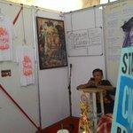 kjungi stan @StandUp_pkl di pameran PBW yuk. :) ada kaos standup + jokes2 ddinding yg siap mghibur. :) cc @kotabatik http://t.co/kePF9bxCcW
