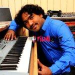 Magical Musician Arjun Janya To Judge 'Sa Re Ga Ma Pa L'il Champs' Season 10   http://t.co/NXyUee5ZNj