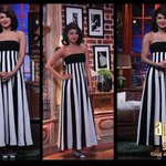 RT @ap_mum: Did you know @priyankachopra was called a 'mountain goat' by her mother? The @AnupamPkher Show -2nd August @ColorsTV