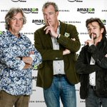 BREAKING: Amazon sign @JeremyClarkson, @RichardHammond and @MrJamesMay for new show http://t.co/J6a7aVYkhE http://t.co/nZmQvVmISa
