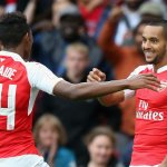 Reine-Adelaide can shine at Arsenal, says Walcott http://t.co/pZ5VscwfX9 http://t.co/BivH0SPuG4