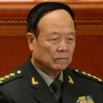 BREAKING: Chinas former senior military leader Guo Boxiong was expelled from the Communist Party for taking bribes. http://t.co/nV9apG5Rod