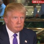 """Donald Trump: """"I have a big heart"""" but would still deport 11 million immigrants http://t.co/GLUkMjWqbC http://t.co/mDaNEo96FF"""