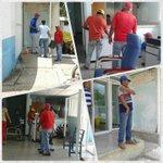 MANTENIMIENTO   En el Área de Emergencia del #Ambulatorio de Barbacoas #SurDeAragua @TareckPSUV @NicolasMaduro http://t.co/ELDcUcyX9B