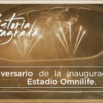 ¡Ya son 5 años! ¿Cuál ha sido el mejor momento qué has vivido en nuestra #FortalezaRojiblanca? http://t.co/F5wIniGvKO