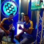 #ESPECIAL || Edson Castillo y Anthonys Matos participan en la @ExpoBolivar #VamosMineros http://t.co/084WmlqIDB