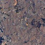 #BomDia #BeloHorizonte! #GoodMorning from @space_station! #YearInSpace http://t.co/i9vYJuePbP