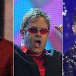 Sam Smith, Adam Lambert e Elton John levam orgulho gay ao Rock in Rio http://t.co/8pM8B0ayWE #EuVou2015 #G1 http://t.co/7vYGF27m63