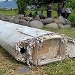 Official: Wing debris found in Indian Ocean is from a Boeing 777, same type of plane as MH370 http://t.co/vuBxTv9yqI http://t.co/mgCSCniFgq