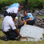 """Debris """"Very Likely"""" From Same Type Of Plane As Missing Flight MH370 http://t.co/1rs6WORW0f http://t.co/GwjCYvr37a"""