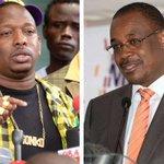Nairobi Senator Mike Sonko sues Evans Kidero over drug dealing claims http://t.co/QwSAbtFrFF http://t.co/pDVGPILCFN