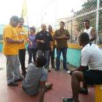 #Barinas candidato a la #AN @pablomoronta llevando el mensaje del #CambioIndetenible barrio san José @Pr1meroJusticia http://t.co/MuL7QmCEJw