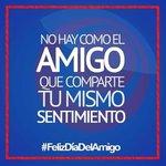 Feliz diaaaaaa de la Amistad que esta amistad nunca se pudra... @vidaliarojas @dejecaballero @avalosani http://t.co/uaXQF198SP