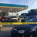 Breaking News: Dekalb Co. Police investigating shooting at Valero Gas station on Candler Road. @wsbtv http://t.co/LeDCnKWo1O