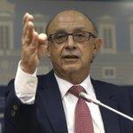 ". @ximopuig : ""Montoro actúa como la peor troika"" http://t.co/RV50F146lC http://t.co/w9o5nRzf69"