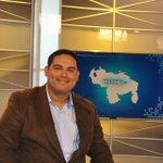 """@RonalAguilarUNT sostuvo entrevista exclusiva en el """"Programa Regiones"""" con el Periodista Ricardo Salmerón -Televen http://t.co/XfxCqf4PsN"""