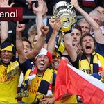 Only three days to go until @Arsenal return to Wembley ⚽???? http://t.co/F54rhh8h9h