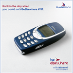 When Nokia 3310 was the real deal #tbt http://t.co/NnkD81zrKq