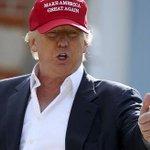 Trump tops another presidential poll - http://t.co/4VoxJ2tu7i @realDonaldTrump #Trump2016 http://t.co/1TqiXHGxrZ