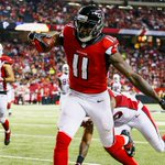 Julio Jones today said he has opened up negotiations towards a new long-term contract with @AtlantaFalcons. http://t.co/arZXXSBIaO