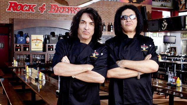 Dallas Rock City? @RockAndBrews restaurant by @KISSOnline building in #TheColony http://t.co/Dy5osOGJpH http://t.co/kW3xhr3LVo