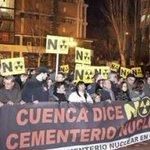 El marido de Cospedal participa en la construcción del cementerio nuclear, Castilla-La Mancha http://t.co/N7biuCNqut http://t.co/6Y8z1RkMzw