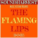 ITS OFFICIAL!!! @theflaminglips are headlining 1st annual SoundHarvest Music Festival! #SoundHarvest #Nashville http://t.co/HIrD9MNYwX