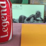 Legend #MarilynMonroe @CocaColaCo @MarilynMonroe #art #pop #Legend http://t.co/SAuDzYCzNM