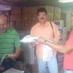 DISTRIBUCIÓN   De insumos y medicamentos al #AmbulatorioBrisasDelLago #MunicipioGirardot @TareckPSUV @NicolasMaduro http://t.co/c0y2MfaHzM