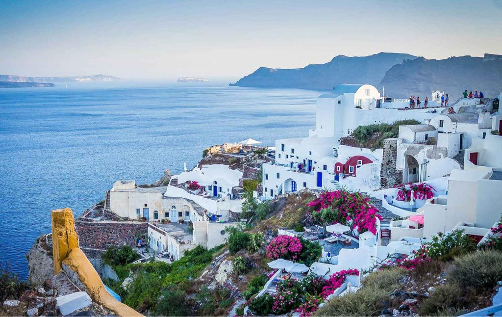 Win a luxury trip to Greece with @thecools, @BaubleBar, @theskimm, @iescape, & @StyleWatchMag! http://t.co/6RFaOMyUSu http://t.co/3Lfq5TIJ3x