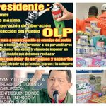 EL PUEBLO HONESTO ESTÁ CANSADO @NicolasMaduro EXIGIMOS PUÑO DE HIERRO #OLPDuroContraElBachaqueo @VTVcanal8 @dcabellor http://t.co/OFTFRfSyRX